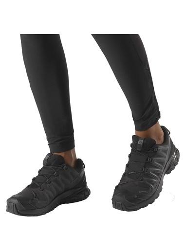 Salomon Salomon Xa Pro 3D V8 Gtx W Bayan Ayakkabısı L41118200 Siyah